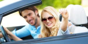 Курсы вождения автомобиля в Одессе