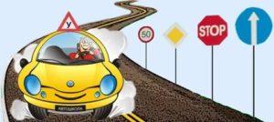 Курсы вождения в Одессе на категорию в