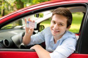 Получить водительские права в Одессе